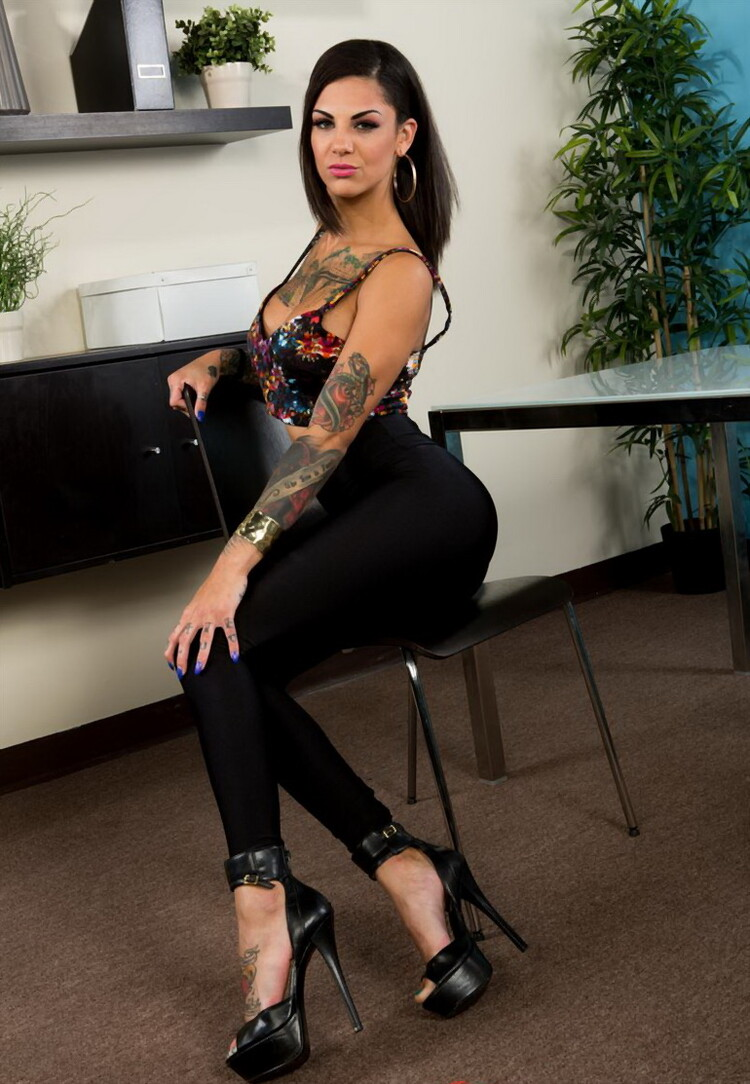 Bonnie Rotten - The Sprinkler [DigitalPlayground] 2020