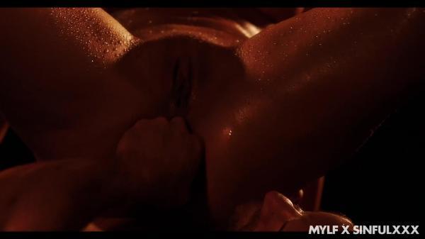 Mylf X Sinful  Cherry Kiss – Slow and Raw
