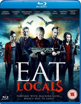 Eat Local - A Cena Con I Vampiri (2017).avi BDRiP XviD AC3 - iTA