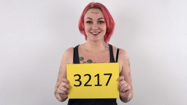 CzechCasting: Kristyna - 3217 (FullHD) - 2020