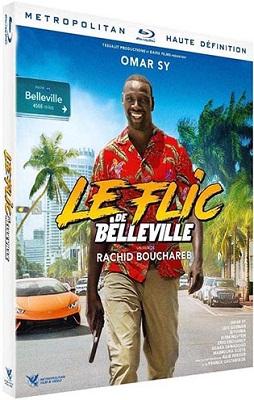 Lo Sbirro Di Belleville (2018).avi BDRiP XviD AC3 - iTA