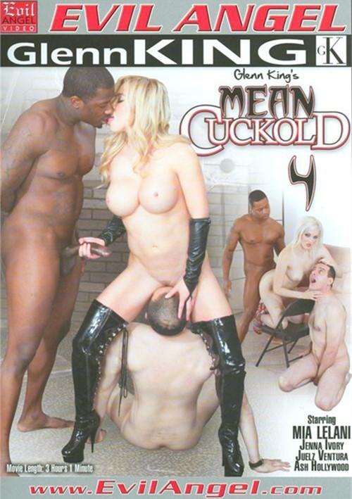 Mean Cuckold 4 (SD 544p) - [2020]