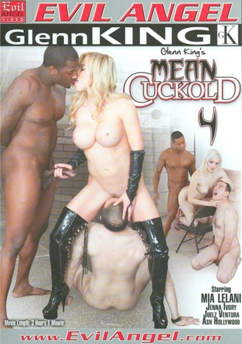 Mean Cuckold 4 [SD 544p] 2020