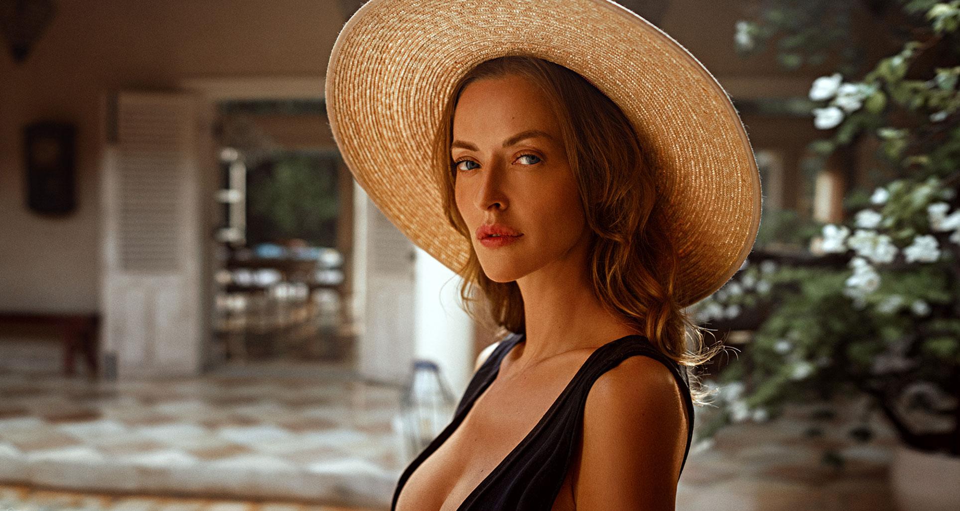 Наташа Емельяненко отдыхает на Бали / фото 14