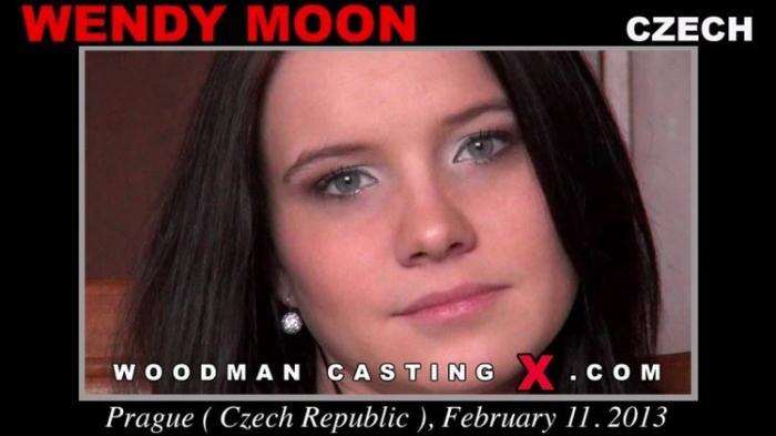 WENDY MOON - Casting (SD 540p) - WoodmanCastingX/PierreWoodman - [2020]