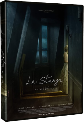 La Stanza (2021).avi WEBRiP XviD AC3 - iTA