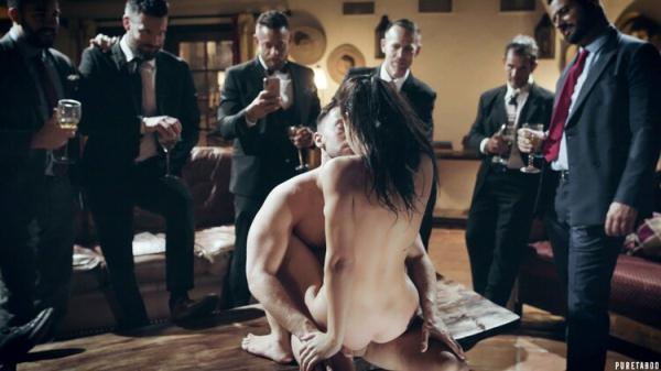 Boys Club - Alina Lopez [PureTaboo] (FullHD 1080p)