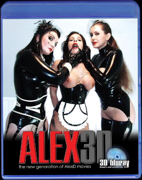 Alex3D (SD 404p) - [2020]