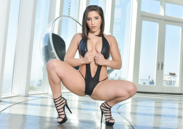 Abella Danger - Big Ass IR Anal [FullHD 1080p] 2020