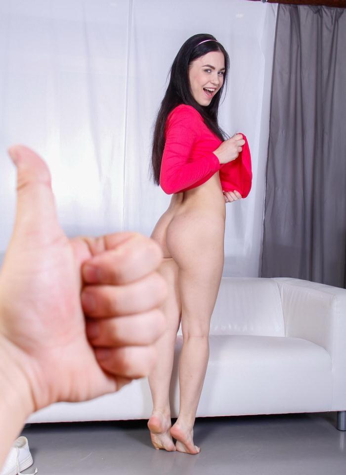 Merri Heys - Anal Sex For Lingerie Set (FullHD 1080p) - Creampie-Angels/TeenMegaWorld - [2020]
