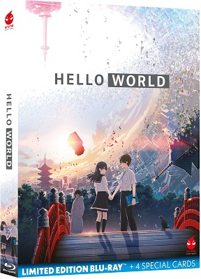 Hello World (2020).avi BDRiP XviD AC3 - iTA
