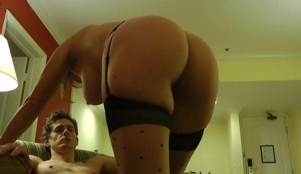 Krissy Lynn - Blackmailing Her Rich Husband [HD 720p] 2021