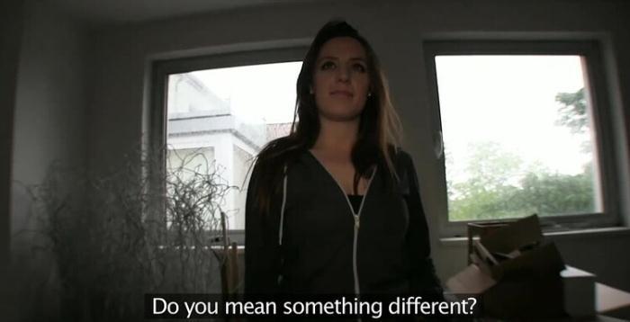 Sam (Aka Samantha Bentley) - E99 (SD 480p) - PublicAgent/Casting.xxx - [2020]