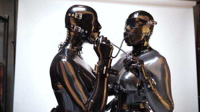 Unknown - Gag Race (FullHD 1080p) - Reflectivedesire - [2020]