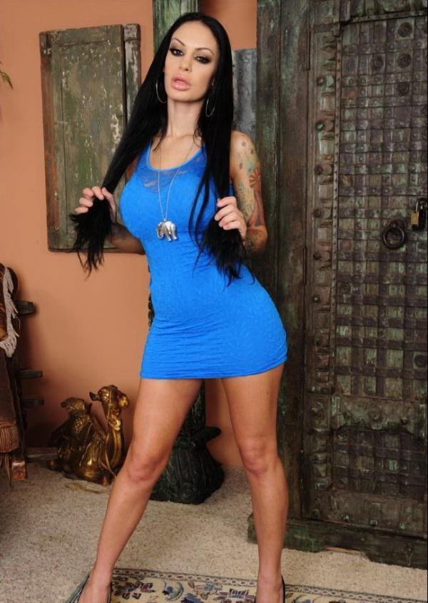 Angelina Valentine - Angelina [SD 480p] 2020
