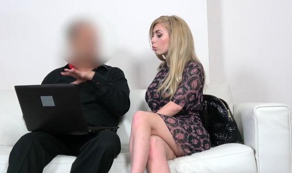 FakeAgent/FakeHub: Isabella Clark - Big tits Russian gets a facial (FullHD) - 2020