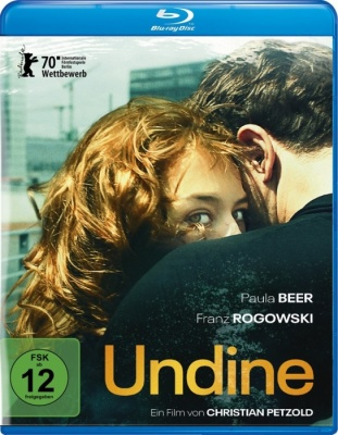 Undine - Un Amore Per Sempre (2020).avi BDRiP XviD AC3 - iTA