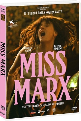 Miss Marx (2020).avi DVDRiP XviD AC3 - iTA