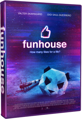 Funhouse (2019).avi WEBRiP XviD AC3 - iTA