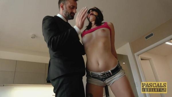 Pascals Sub Sluts Elena Vega – Dirty Bastard's Review Elena Vega -21