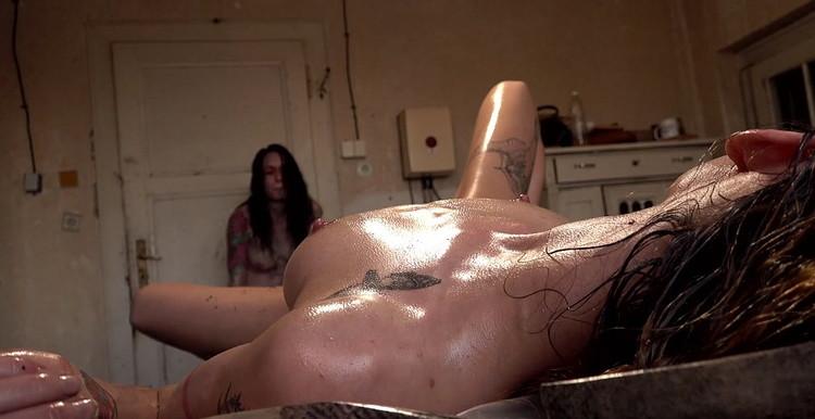 Porn Stars - Black Puke [Perversefamily] 2020