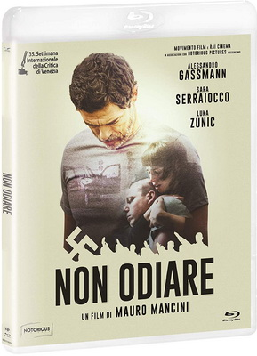 Non Odiare (2020).mkv BluRay 720p DTS-HD MA/AC3 iTA x264 PRiME