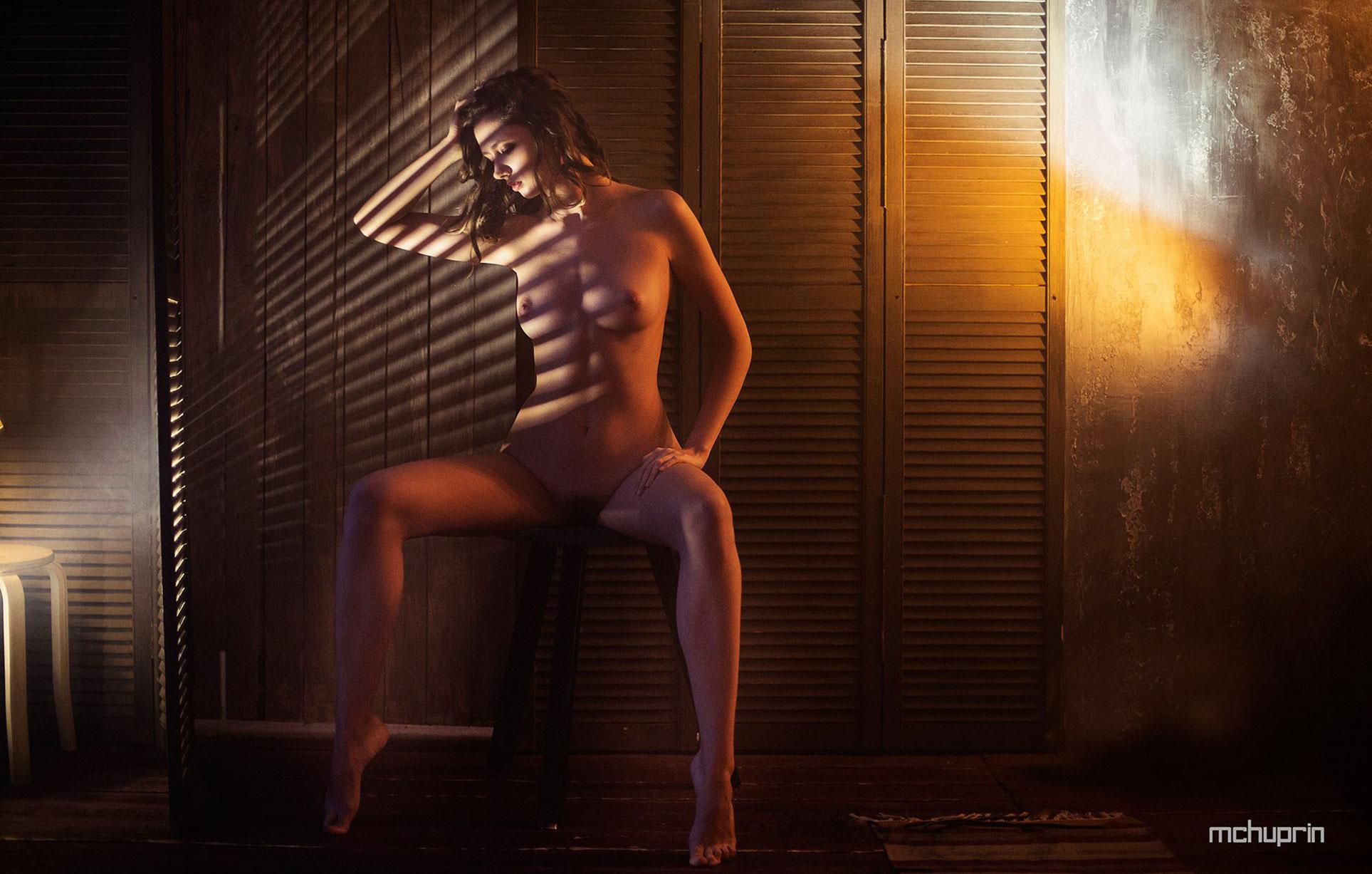 Диша Шеметова на своей волне / фото 11